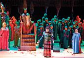 """""""Aida - Ópera em quatro actos"""" de Giuseppe Verdi assina os 200 anos do compositor"""