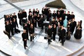 Orquestra de Câmara da Coreia vai actuar com Orquestra de Macau