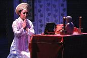 """""""Miss Saigon"""", um musical da Broadway encerra o cartaz do FIMM"""