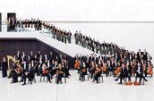 """""""Filarmónica de Dresdner"""" representa Alemanha no FIMM"""