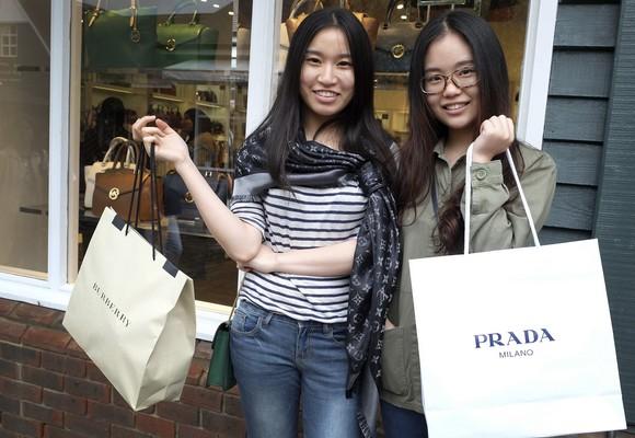 Resultado de imagem para classe média na china