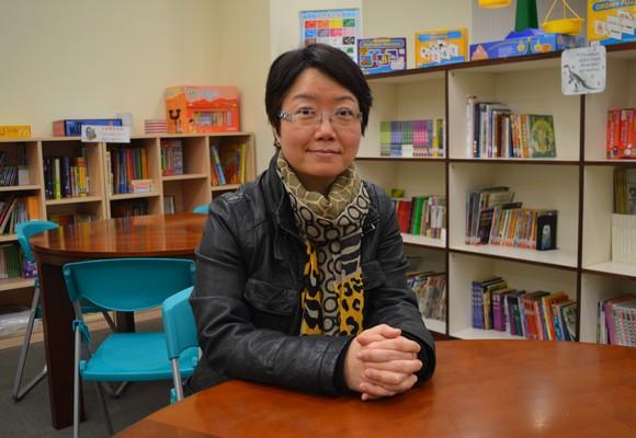 Directora esclareceu estratégias da Escola Oficial de Zheng Guanying