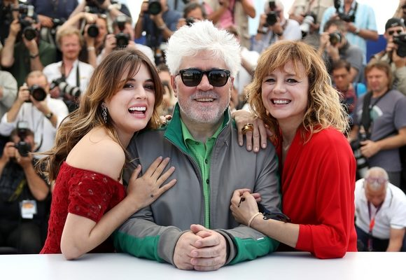 Júri é presidido pelo realizador espanhol Pedro Almodóvar