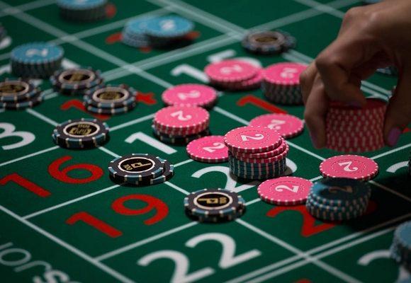 Luís Mesquita de Melo destaca o esforço de prevenção da lavagem de dinheiro ao nível dos operadores de jogo