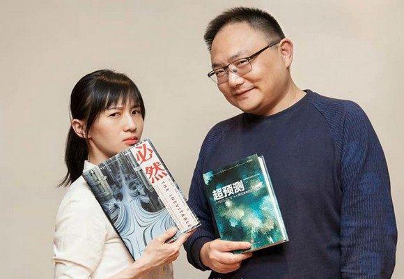 Papi Jiang (à esq.) tem 23 milhões de seguidores