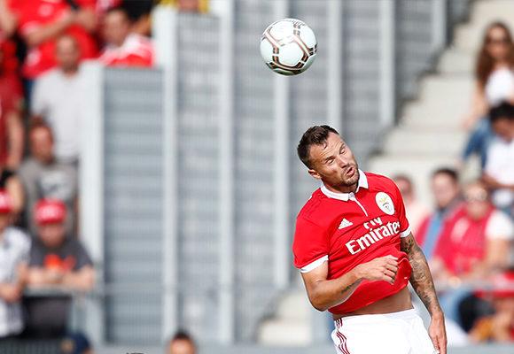Benfica foi goleado pelo Young Boys