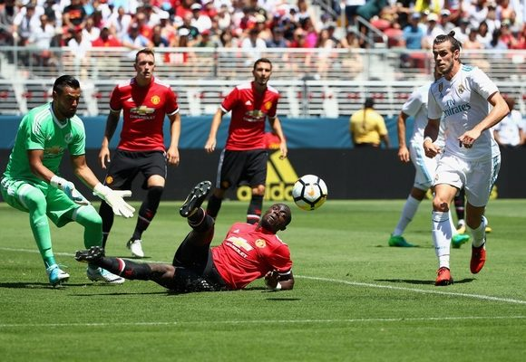 """""""Merengues"""" e """"red devils"""" jogam hoje em Skopje, na Macedónia"""