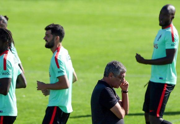 Portugal prepara duplo compromisso com Andorra e Suíça