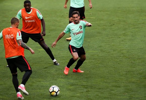 Portugal precisa de vencer a Suíça para garantir o apuramento directo para o Mundial