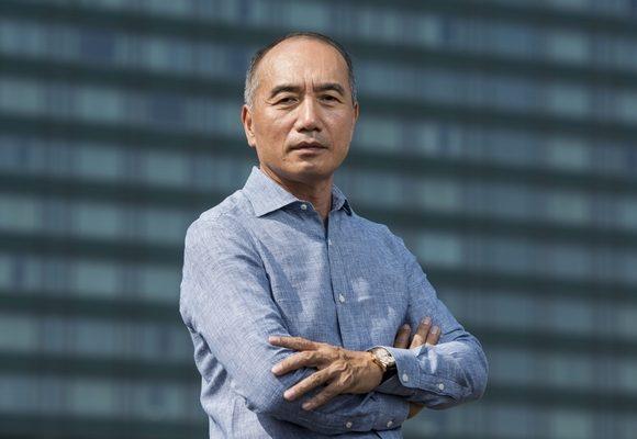 """Kwok Chi Chung diz que o plano para criar a base de dados está a ser """"muito complicado"""""""