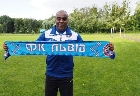 Gilmar Tadeu assumiu o comando técnico do FC Lviv, clube da 1ª Divisão da Ucrânia